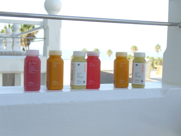 travel tips keeping healthy with juice served here